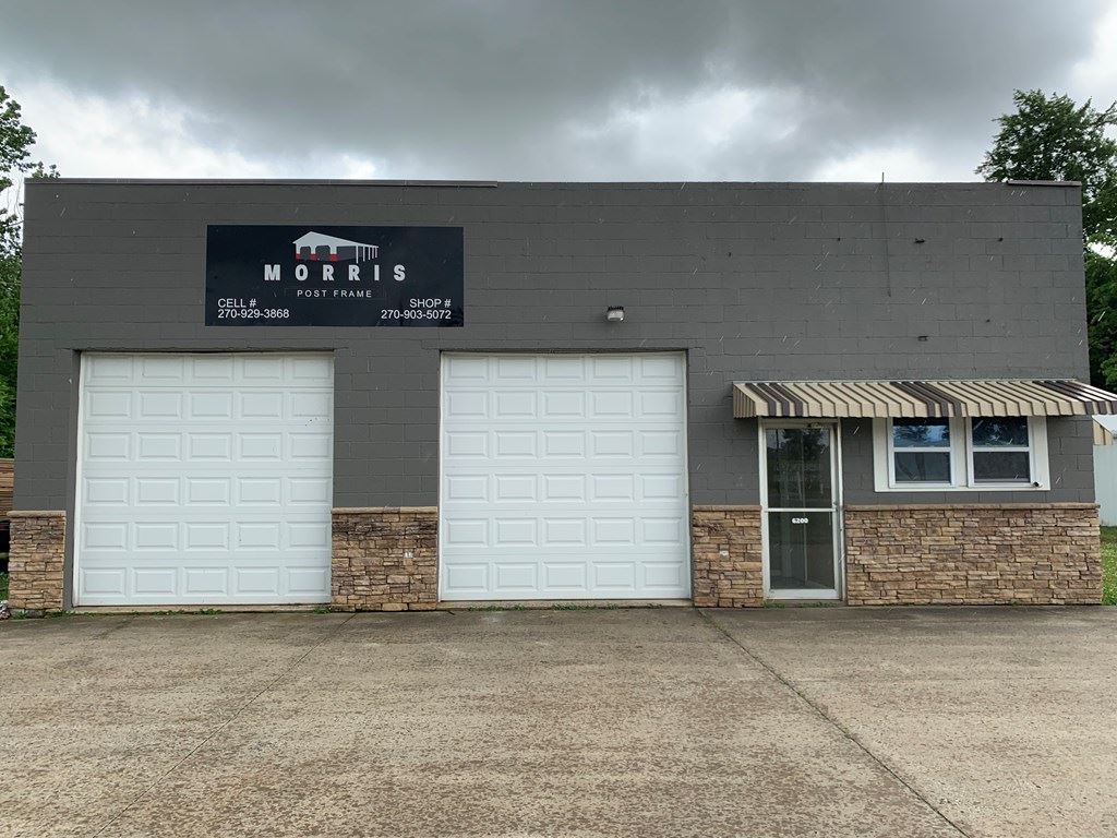 Photo of 6200 Hwy 54, Philpot, KY 42366 (MLS # 81626)