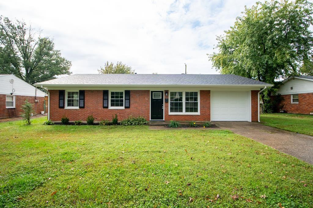 Photo of 2236 Bittel, Owensboro, KY 42301 (MLS # 82628)