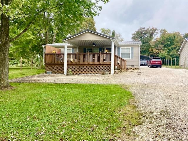 Photo of 12733 Yellowbanks Trail, 42NA, Dale, IN 47523 (MLS # 82636)