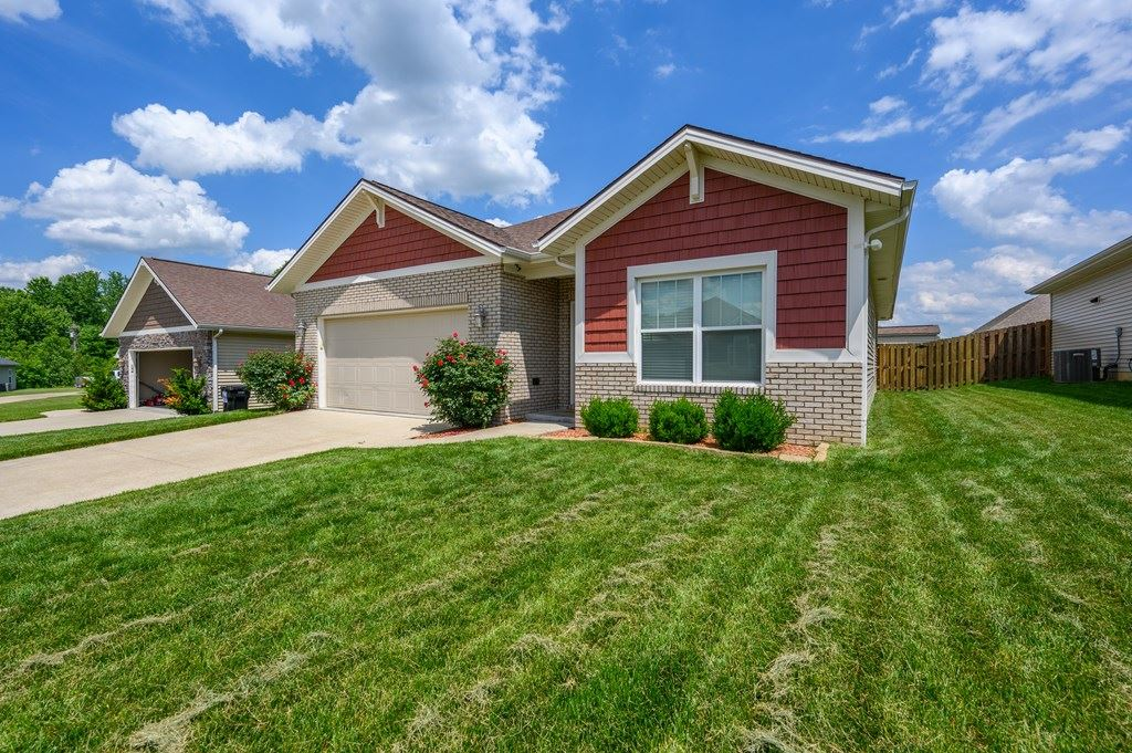 Photo of 5114 Opal Court, Owensboro, KY 42303 (MLS # 81637)