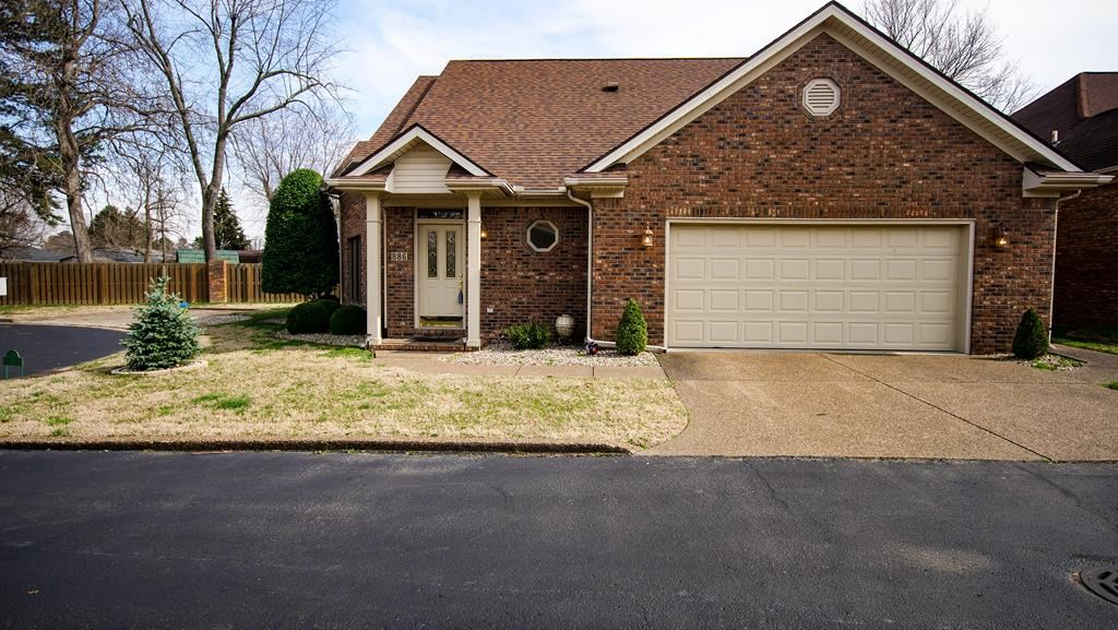 Photo of 886 Live Oak Place, Owensboro, KY 42303 (MLS # 80642)