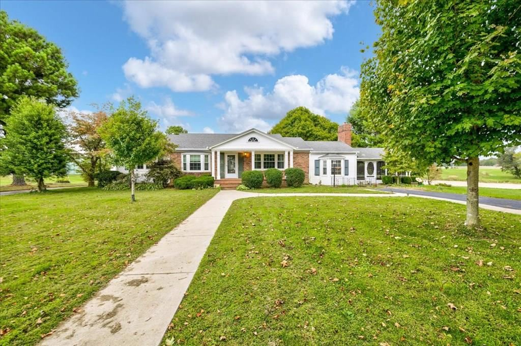 Photo of 6525 Hwy 762, Philpot, KY 42366 (MLS # 82642)