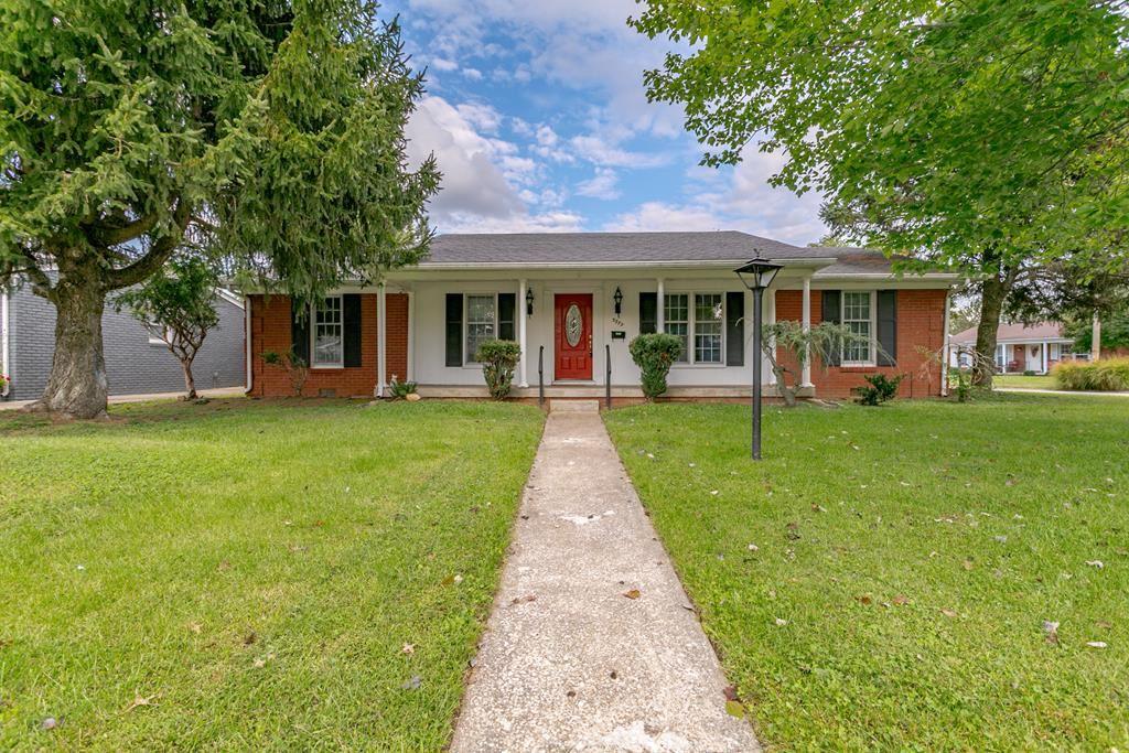Photo of 3879 Lewis Lane, Owensboro, KY 42301 (MLS # 82647)
