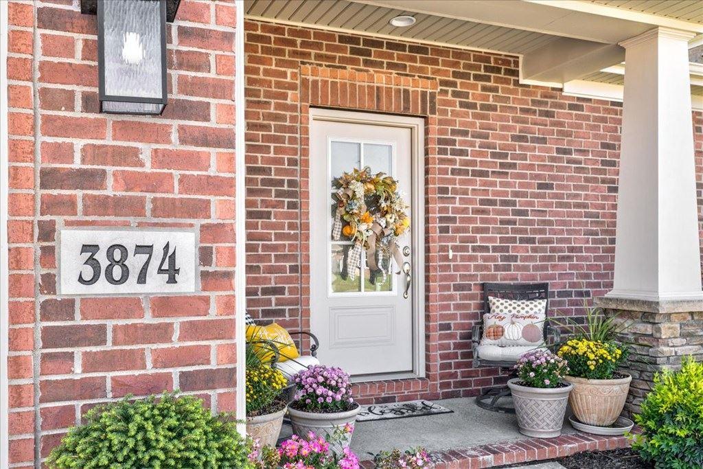 Photo of 3874 Little Bluestem Drive, Owensboro, KY 42303 (MLS # 82662)