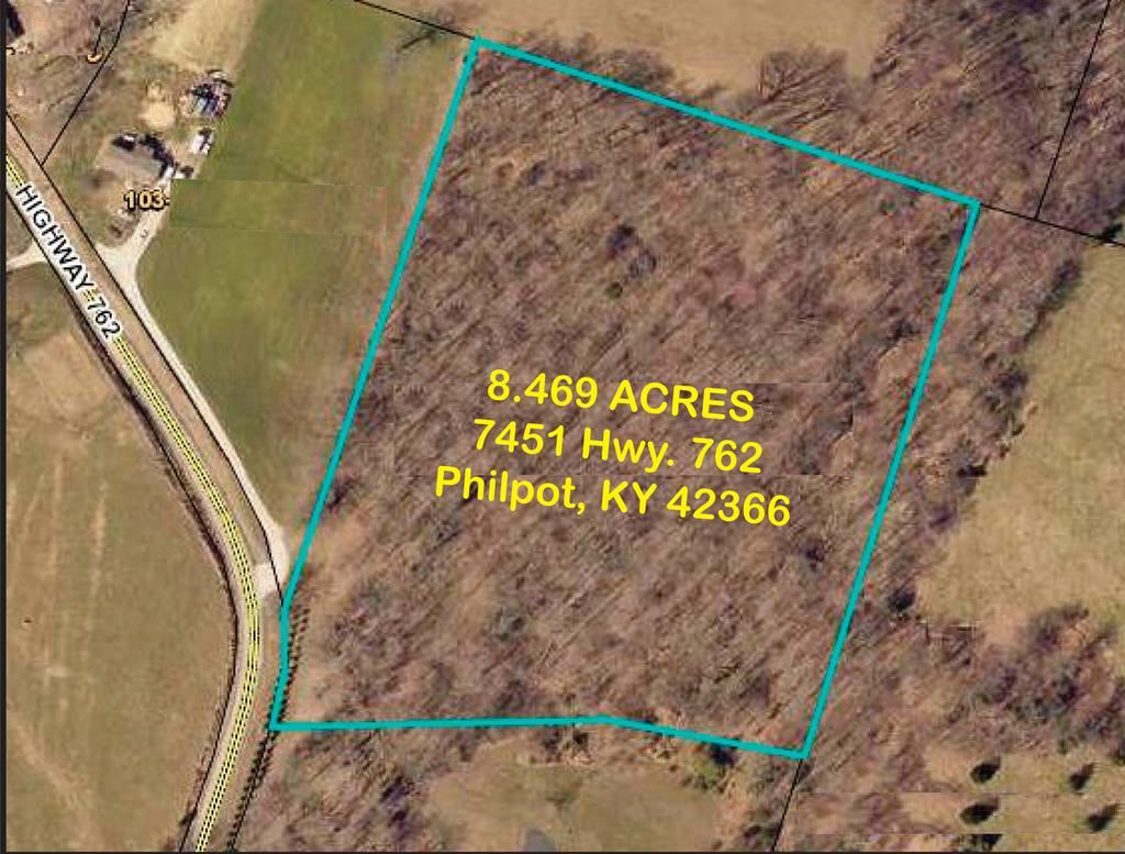 Photo of 7451 Hwy 762, Philpot, KY 42366 (MLS # 80668)