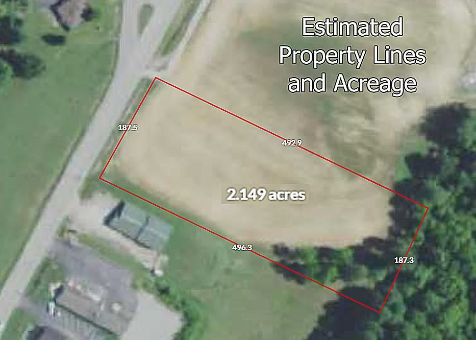 Photo of 000 Hwy 81 Commercial North of Old Hardware Store, Calhoun, KY 42327 (MLS # 82671)