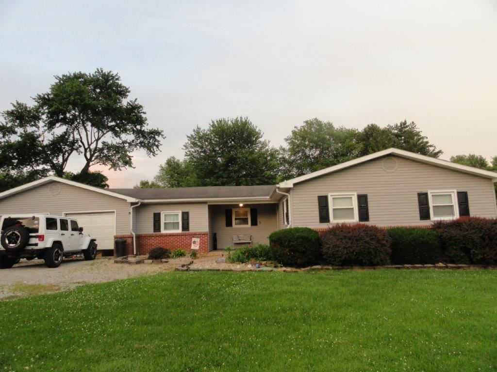 Photo of 1163 N County Rd 350 W, Rockport, IN 47635 (MLS # 81676)