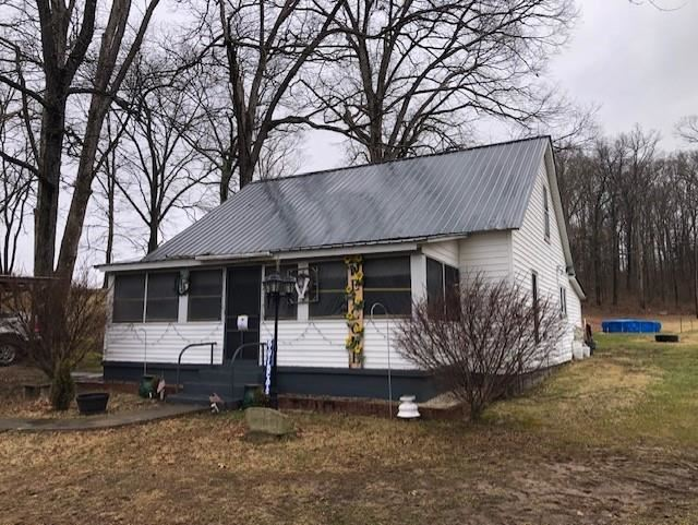 Photo of 1238 Park Rd, Hawesville, KY 42348 (MLS # 80677)