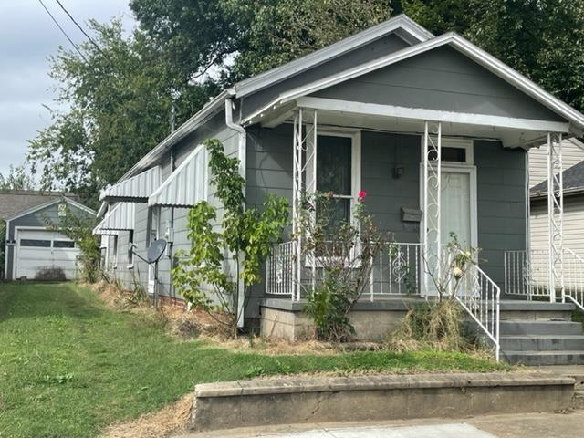 Photo of 624 Bolivar St, Owensboro, KY 42303 (MLS # 82678)