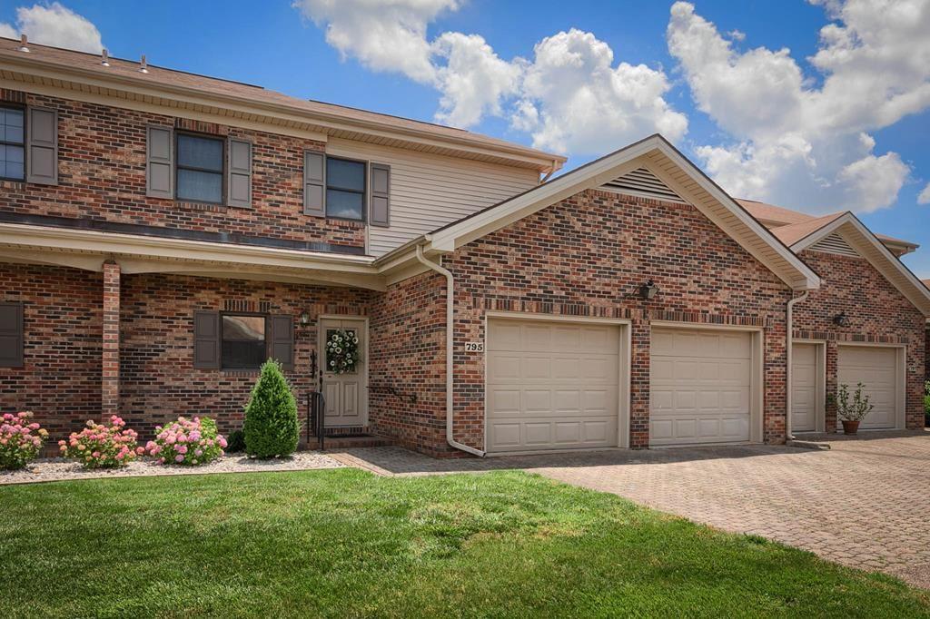 Photo of 795 Live Oak Place, Owensboro, KY 42303 (MLS # 81682)