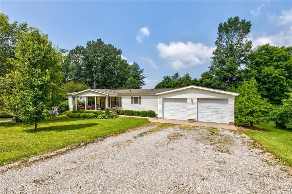 Photo of 3535 Highway 1080, Livermore, KY 42352 (MLS # 81690)
