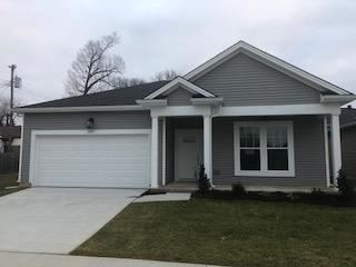 Photo of 2621 Central Park Court, Owensboro, KY 42303 (MLS # 78691)