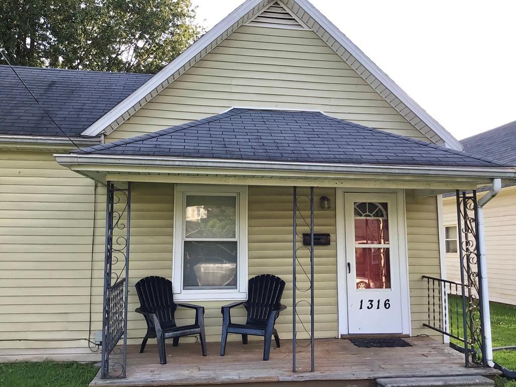 Photo of 1316 Werner Avenue, Owensboro, KY 42301 (MLS # 81697)