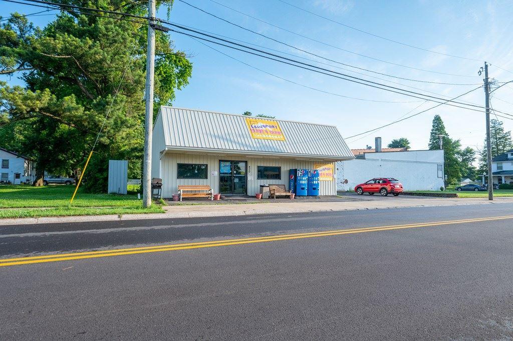 Photo of 430 Pell Street, Lewisport, KY 42351 (MLS # 81699)