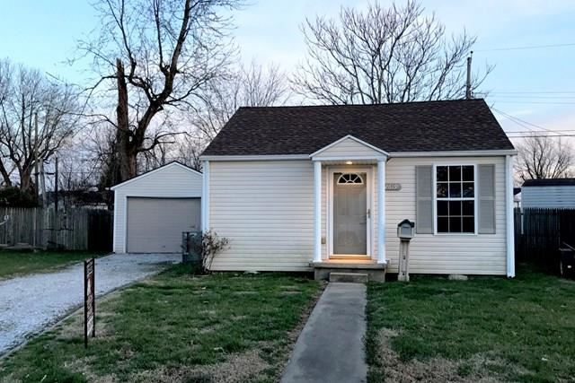 Photo of 2619 Cloverdale Dr. East, Owensboro, KY 42303 (MLS # 81702)