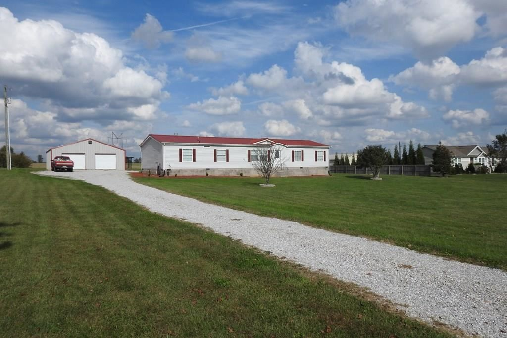 Photo of 5463 Ditto Road, Philpot, KY 42366 (MLS # 82709)