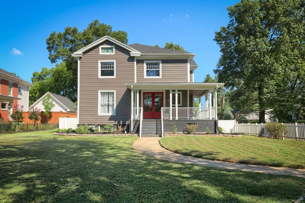 Photo of 703 Griffith Avenue, Owensboro, KY 42301 (MLS # 80713)