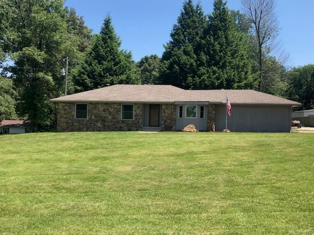 Photo of 6691 Foster Road, Philpot, KY 42366 (MLS # 81717)