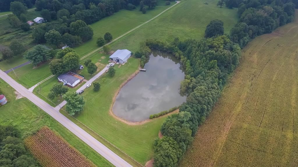 Photo of 10410 HWY 662, Lewisport, KY 42351 (MLS # 79747)