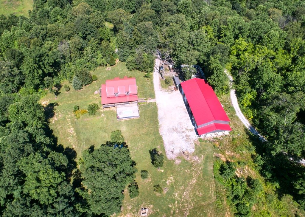 Photo of 8988 Easley Rd, other, IN 47537 (MLS # 81752)
