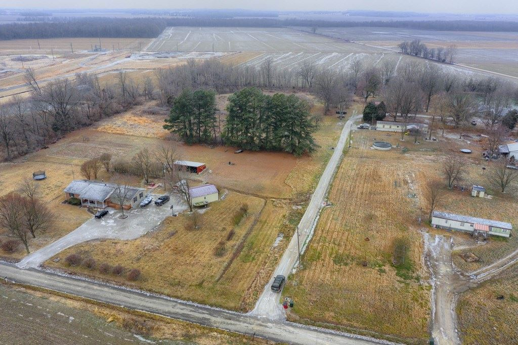 Photo of 225 Whobry Ln, Rumsey, KY 42371 (MLS # 80761)
