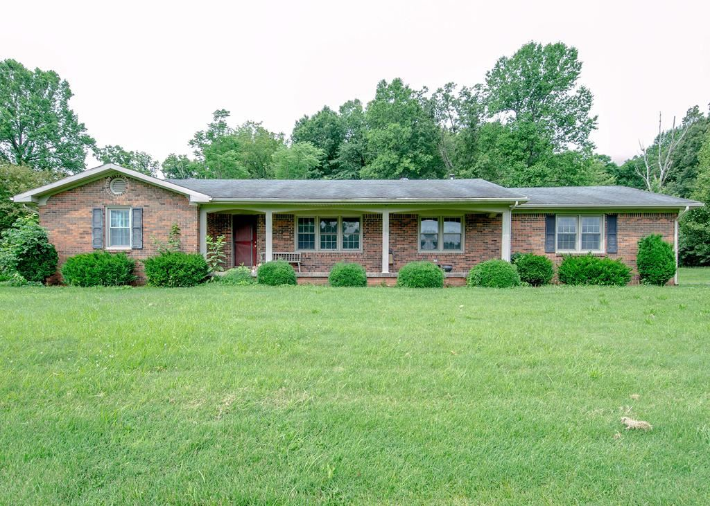 Photo of 135 Malone Lane, Fordsville, KY 42368 (MLS # 81770)