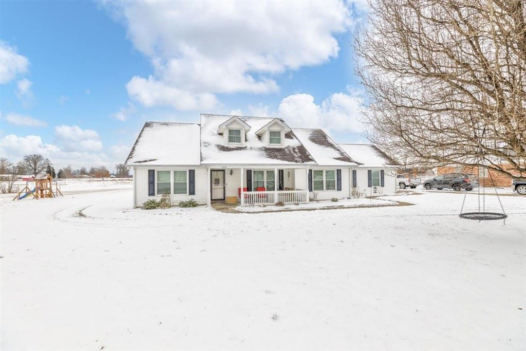 Photo of 1495 Emerson Ln, Lewisport, KY 42351 (MLS # 80774)