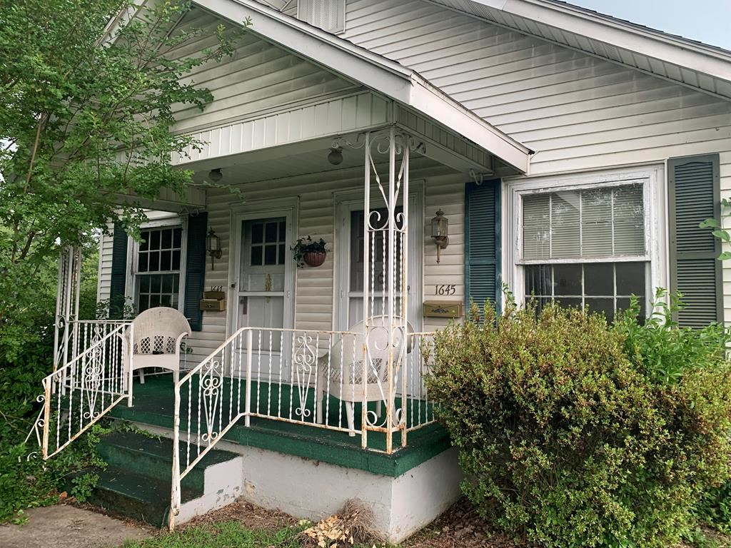 Photo of 1645 Parrish Ave W, Owensboro, KY 42301 (MLS # 81784)
