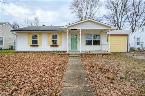 Photo of 609 Danberry St, Owensboro, KY 42301 (MLS # 80786)