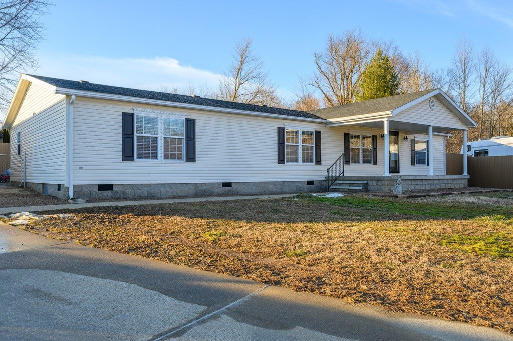 Photo of 4001 Creekside Ct, Owensboro, KY 42301 (MLS # 80787)