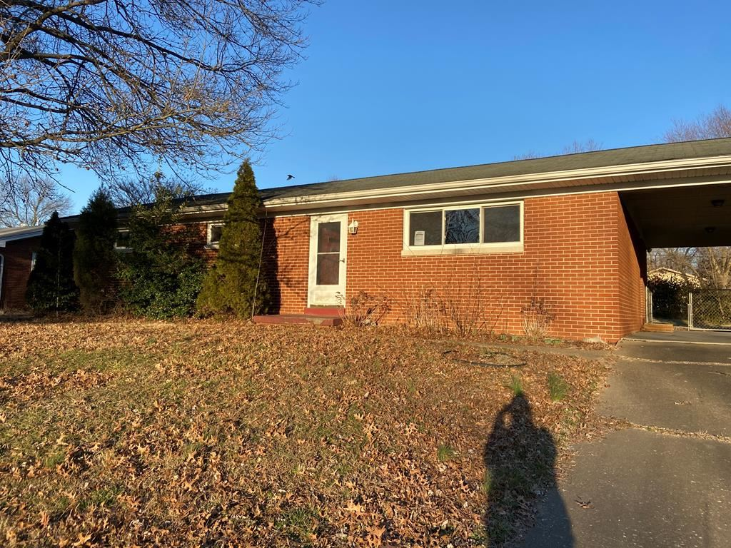 Photo of 842 32nd Street, Tell City, IN 47586 (MLS # 80788)