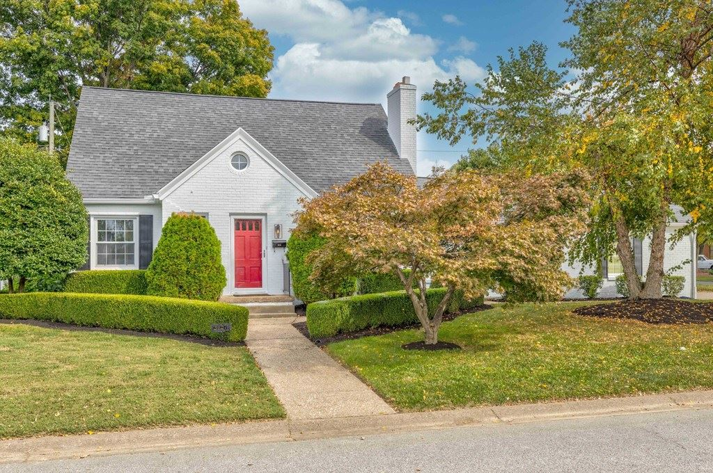 Photo of 2127 Clinton Pl W, Owensboro, KY 42301 (MLS # 80790)