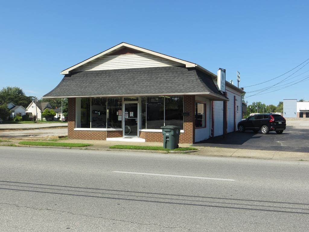 Photo of 1924 Triplett Street, Owensboro, KY 42303 (MLS # 80793)