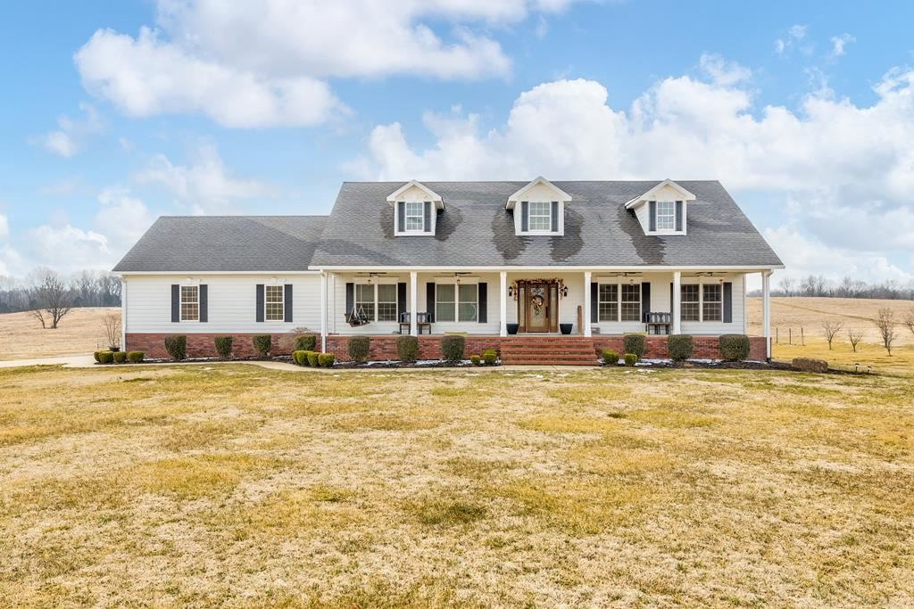 Photo of 11172 Old Leitchfield Rd, Whitesville, KY 42378 (MLS # 80794)