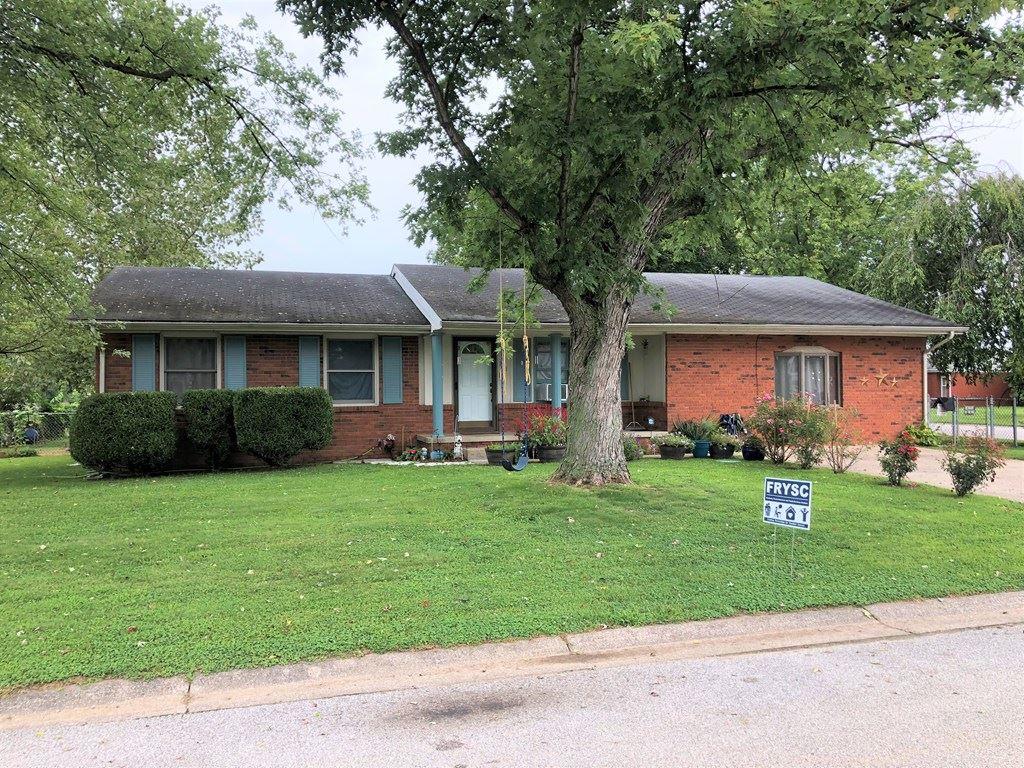 Photo of 395 Bluegrass Dr, Lewisport, KY 42351 (MLS # 79795)