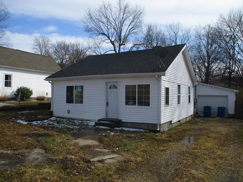 Photo of 716 North Street, Rockport, IN 47635 (MLS # 80799)