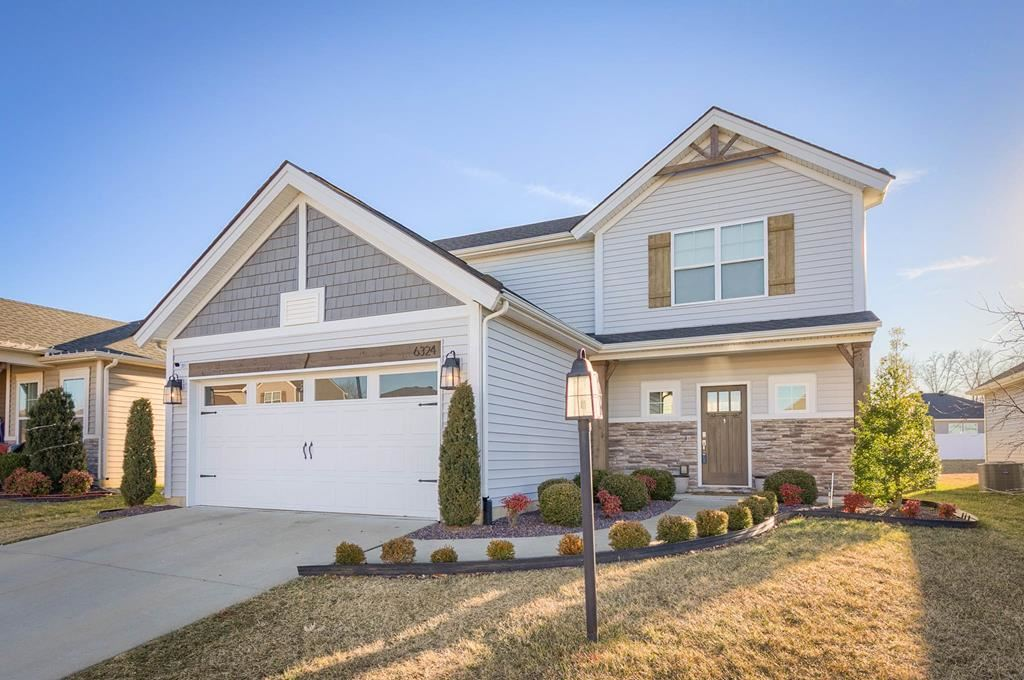 Photo of 6324 Valley Brook Trace, Utica, KY 42376 (MLS # 80800)