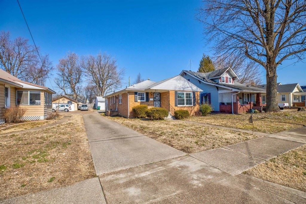 Photo of 401 east 21st st, Owensboro, KY 42303 (MLS # 80820)