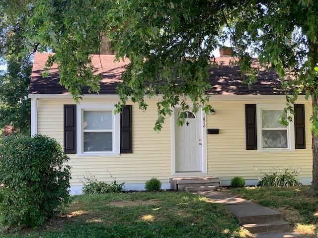 Photo of 1612 Manor Ct, Owensboro, KY 42301 (MLS # 81821)