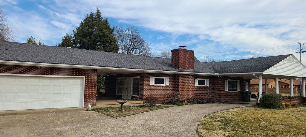 Photo of 1540 Bosley Road, Owensboro, KY 42301 (MLS # 80831)