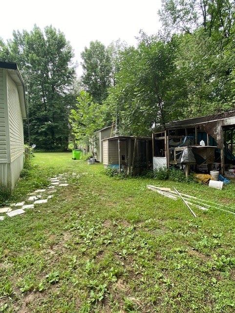 Photo of 10280 Campground Road, Lewisport, KY 42351 (MLS # 81907)