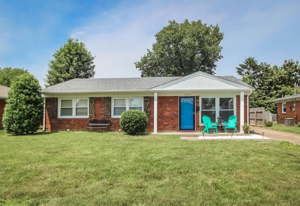 Photo of 1743 Sioux Place, Owensboro, KY 42301 (MLS # 81918)