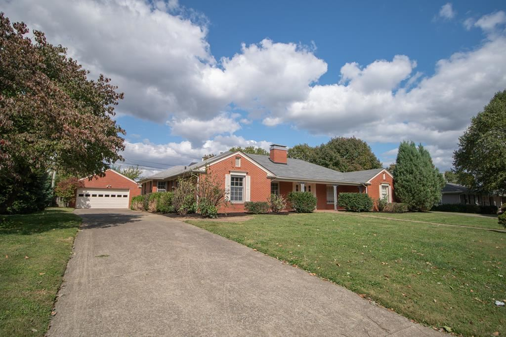 Photo of 325 Wildwood Drive, Owensboro, KY 42303 (MLS # 79970)
