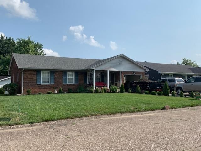 Photo of 1806 Standish Place, Owensboro, KY 42301 (MLS # 81977)