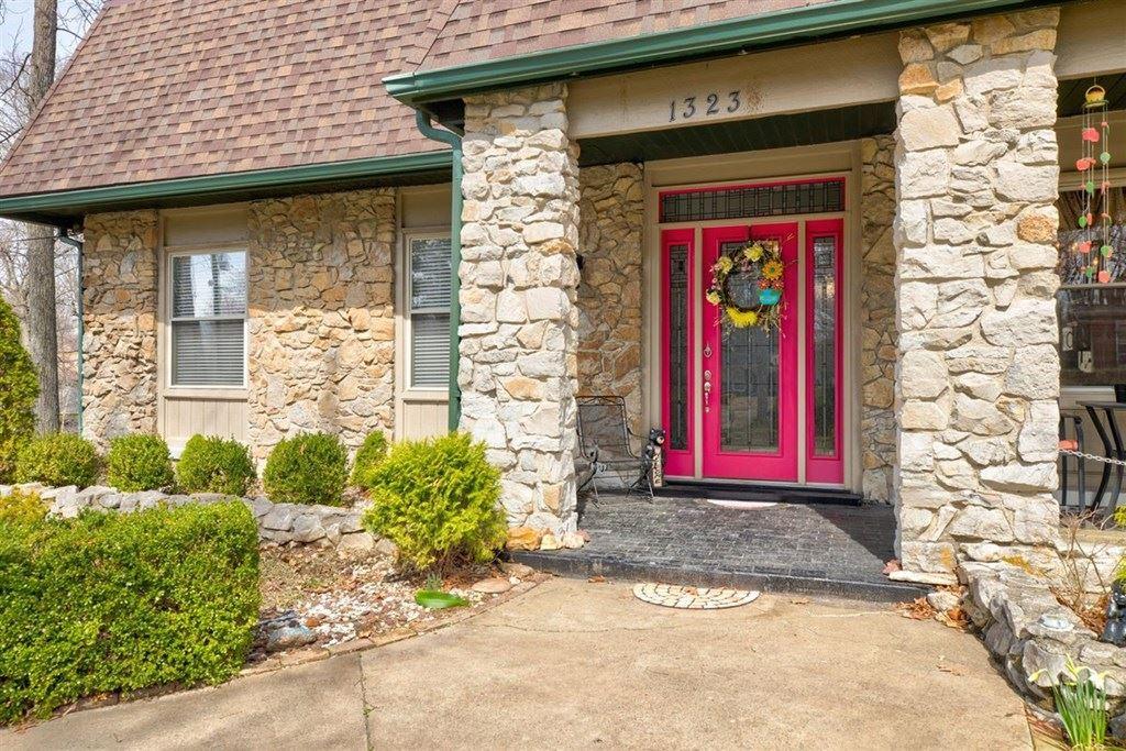 Photo of 1323 Hickory Lane, Owensboro, KY 42303 (MLS # 80979)