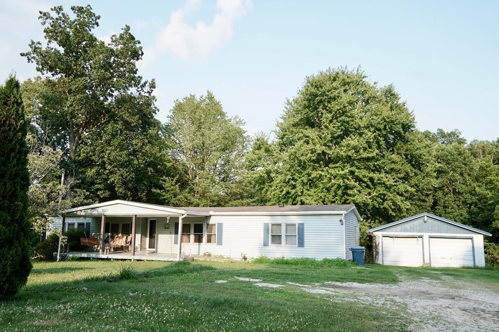 Photo of 4134 Ashbyburg Rd., Owensboro, KY 42301 (MLS # 81982)