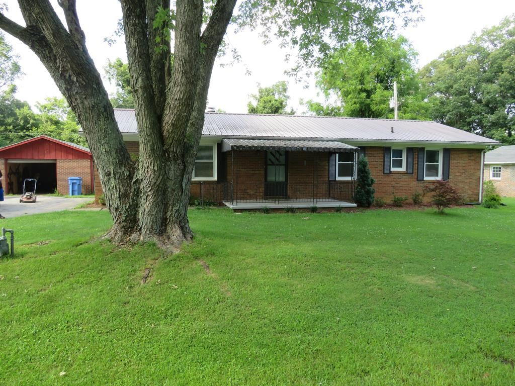 Photo of 890 Hawes  Blvd, Hawesville, KY 42348 (MLS # 81983)