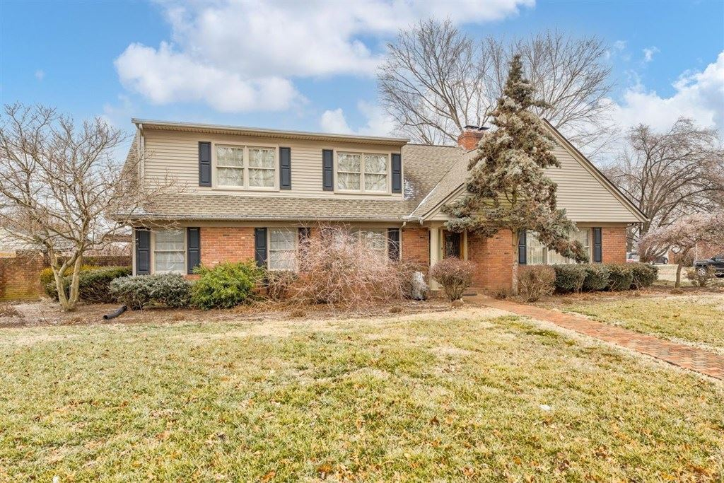 Photo of 3406 South Griffith Avenue, Owensboro, KY 42301 (MLS # 80986)