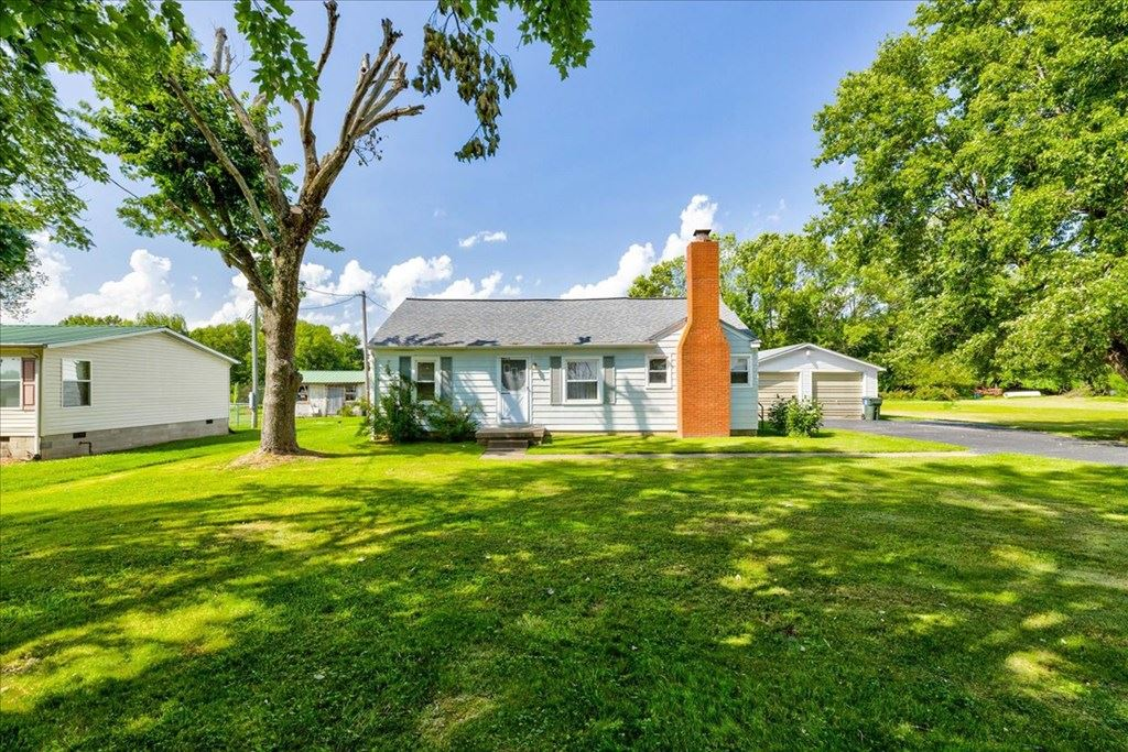 Photo of 7851 Old Hwy 54, Philpot, KY 42366 (MLS # 81988)