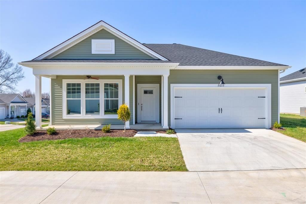 Photo of 2633 Central Park Court, Owensboro, KY 42303 (MLS # 80990)